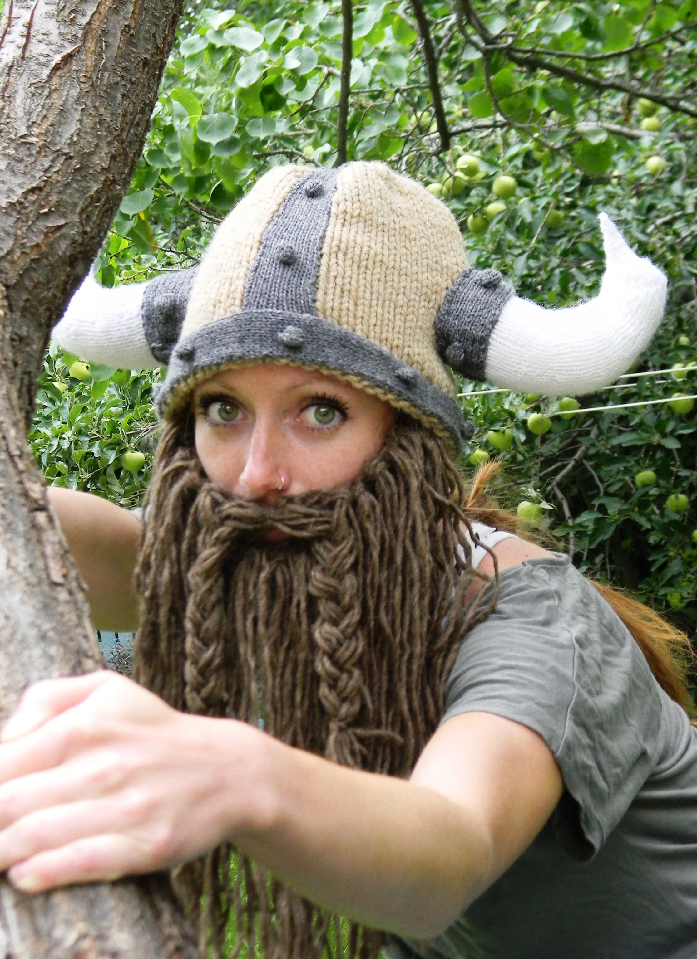 Viking Knit Hat Patterns | A Knitting Blog