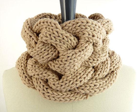 Infinity Scarf Knitting Patterns A Knitting Blog