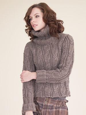 Chunky Knit Sweater Patterns A Knitting Blog