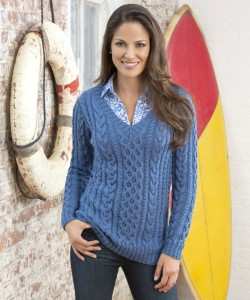 Free Cable Knit Sweater Pattern Pictures
