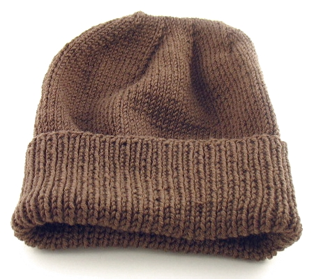 Download knit hat patterns for men that cover every style, from basic to fashionable and fun. Most of the men I knit for are pretty picky when it comes to their choice in knitting patterns. (Fingerless gloves are off limits for most of them, for instance.).
