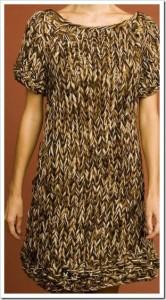 Free Sweater Dress Knitting Pattern Images