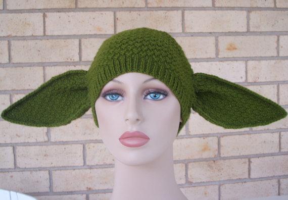 Yoda Knit Hat Patterns A Knitting Blog