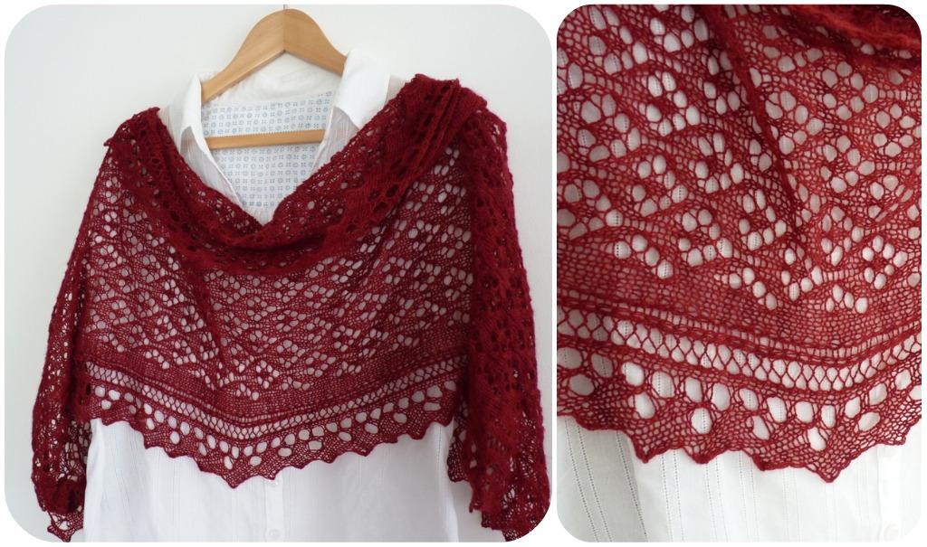 Lace Knitting Patterns A Knitting Blog
