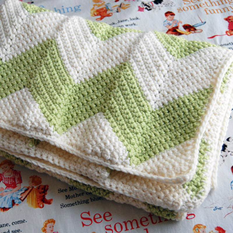 Loom Knitting Baby Blanket Patterns A Knitting Blog