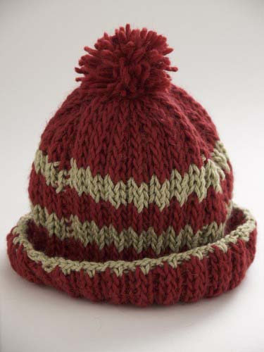 Loom Knitting Hat Patterns A Knitting Blog