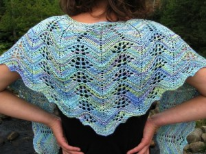 Prayer Shawl Knit Pattern Images