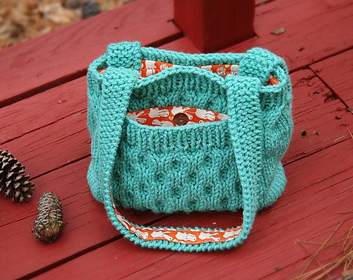 Handbag Knitting Patterns Gallery Knitting Patterns Free Download