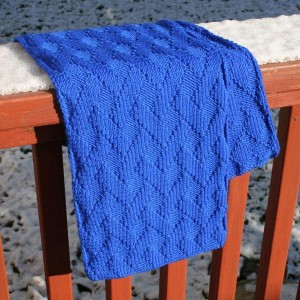Images of Basket Weave Scarf Knitting Pattern