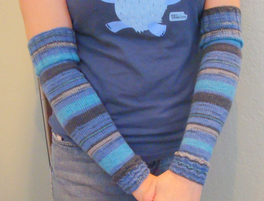 Arm Warmer Knitting Patterns A Knitting Blog