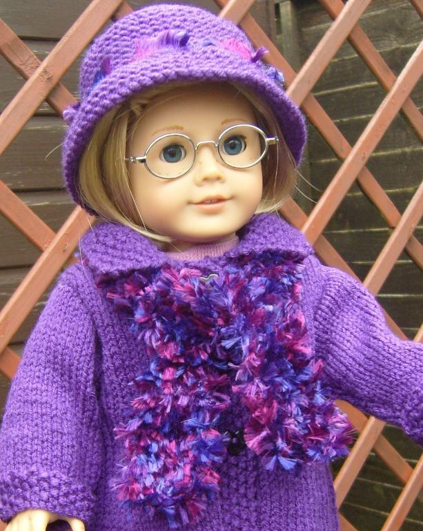 Knitting Patterns For American Girl Dolls A Knitting Blog