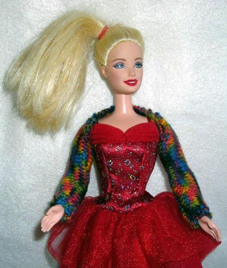 Barbie Doll Knitting Patterns A Knitting Blog