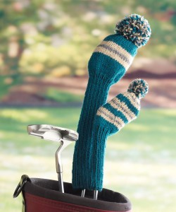 Photos of Free Golf Club Head Covers Knitting Pattern