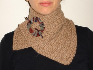 Free Simple Neck Warmer Knitting Pattern Images
