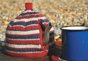 Photos of Free Tea Cozy Knitting Pattern