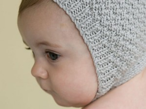 Free Vintage Baby Bonnet Knitting Pattern Pictures
