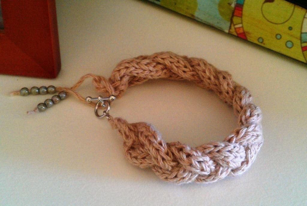 Knitted Bracelet Patterns A Knitting Blog