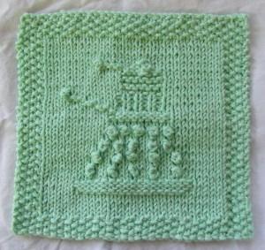 Knitted Dalek Tardis Pattern Photos