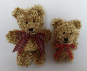 Images of Small Teddy Bear Knitting Pattern