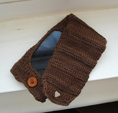 Knit iPhone Case Patterns Pictures
