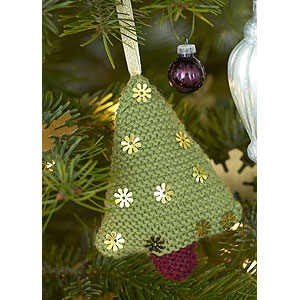 Knitted christmas tree patterns a knitting blog for 2014 christmas tree decoration