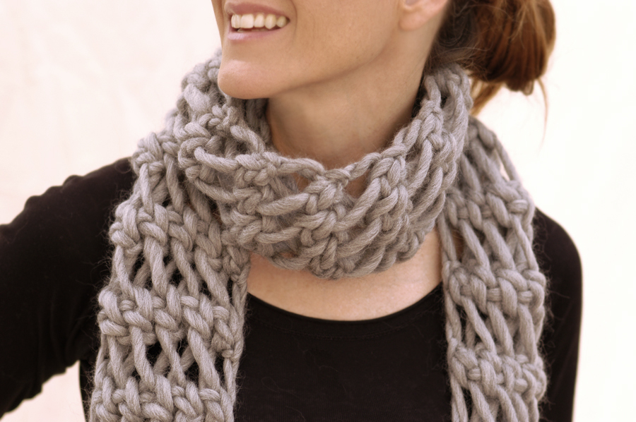 Scarf Patterns Knitting Beginner Image Collections Knitting