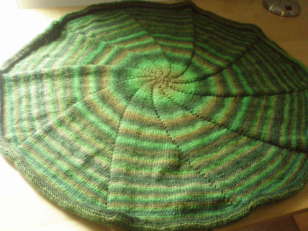 Knitting in the Round Patterns | A Knitting Blog