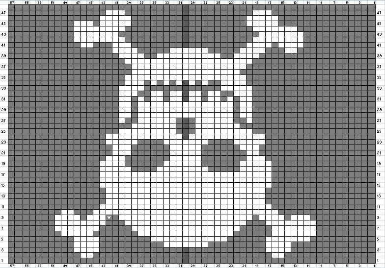 Skull Knitting Patterns A Knitting Blog