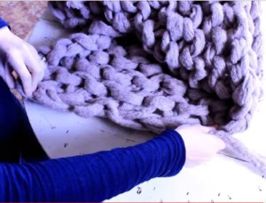 Arm Knitting Blanket Patterns A Knitting Blog
