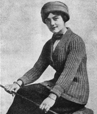 Vintage Knitting Patterns A Knitting Blog