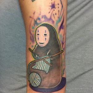kaonash tattoos