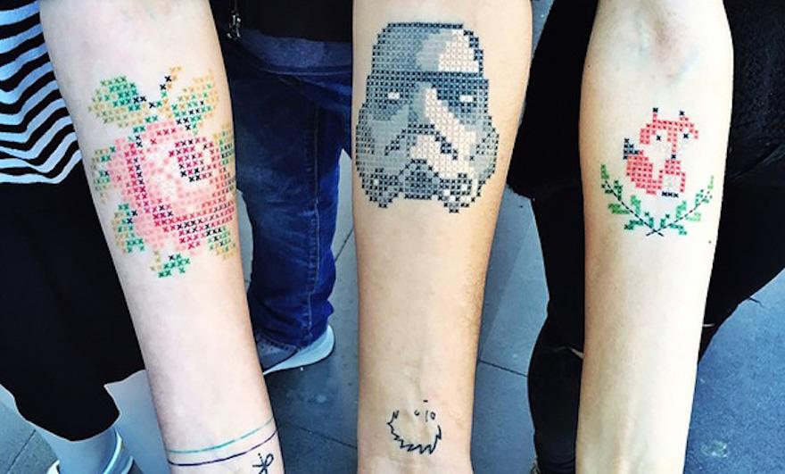 cross-stitch-tattoos